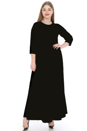Women's Oversize Elegant Long Dress