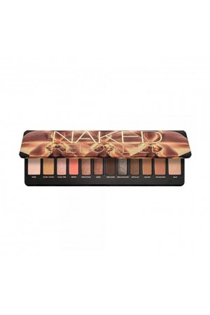 URBAN DECAY NAKED RELOADED ES PALETTE