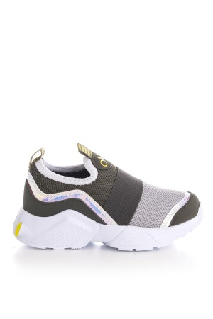 Kid's Multi-color Sport Shoes