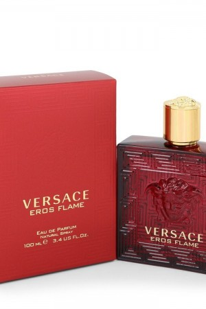 Versace Eros Flame Cologne