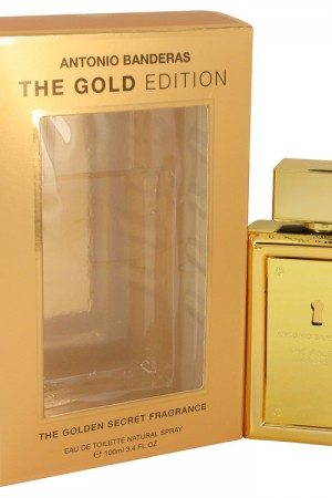 The Golden Secret Cologne MEN